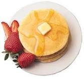 Pancake Breakfast Palomar Mountain