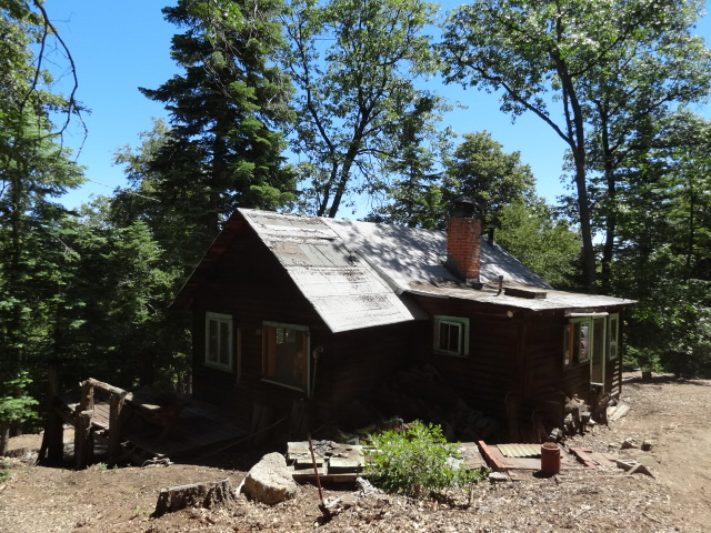 Looking For A Fixer Cabin A Real Fixer Cabin Palomar