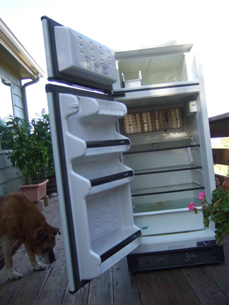 Propane Refrigerators For Sale Palomar Mountain News