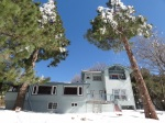 Mountain Rose Home For Sale Palomar Mountain