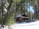 Teeny, Tiny Cabin For sale Palomar Mountain