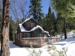 Palomar mountain cabin for sale