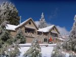 upper meadow lodge for sale palomar mountain