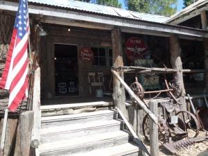 Bailey's Resort Barn Sale