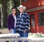 Gary and Lynda Lockard Palomar Mountain
