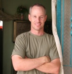 david morris, author Bio of PTSD