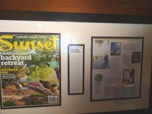 Sunset Magazine Palomar Mountain