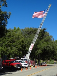 PMVFD 36th Annual BBQ Fund Raiser