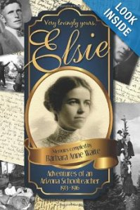 elsie adventures of an arizona school teacher barbara anne waite