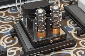 kron amplifier