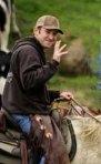 Joel Mendenhall Palomar Mountain Rancher