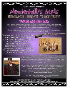 www.themendenhallgirls.com