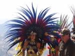 isa azteca palomar mountain promo shoot