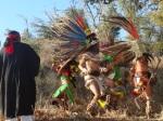 misa azteca joseph gonzalez