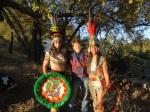 misa azteca promo video bonnie phelps palomar mountain