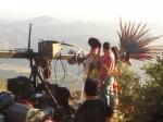 misa asteca film Palomar Mountain