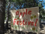 Apple Festival Palomar Mountain