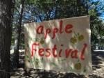 Apple Festival Palomar Mountain