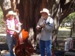 Apple Festival Palomar State Park
