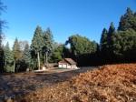 palomar mountain ranch 7 car garage for sale