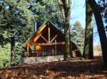 palomar mountain ranch log cabin for sale