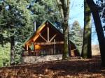palomar mountain ranch log cabin for sale