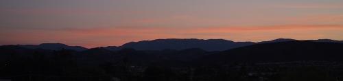 Palomar ridge Brian Beezley
