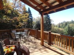 cabin fever vacation rental palomar mountain