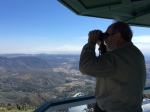 Glenn Borland Boucher Fire Lookout