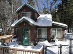 cabin for sale palomar mountain
