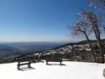 palomar mountain view home