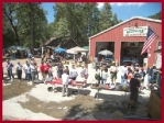 37th Annual Palomar Mountain BBQ