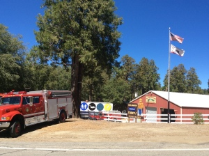 Palomar Mountain Volunteer Fire Department