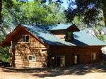 ponderosa log cabin vacation rental Plaomar Mountain, cindy knoke photographer,