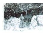 Palomar Mountain 1924