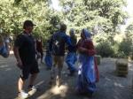 Cecelia Borland Palomar Mountain
