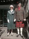 Robert and Anita Carlyle Palomar Mountain