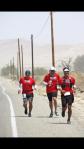 Joseph nakamura Salton Sea to Palomar Badwater Race