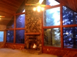Mile High Lodge Home For Sale Palomar Mountain