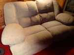 love seat for sale on Palomar