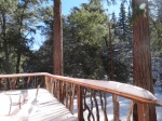 Summer Sale candy cane cabin for sale palomar mountain bonnie phelps