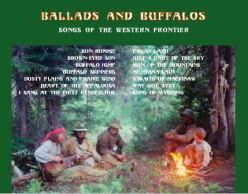 Bruce Druliner Palomar Mountain Man music CD