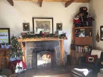 Cabin Fever Christmas 5