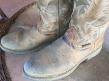 boots for brandon