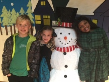 kids-and-frosty