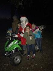 Triple J Santa