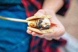 Vegan-Smores-with-Dandies-Vegan-Marshmallows-5
