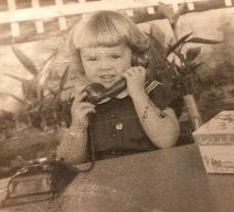 phone time Bonnie Phelps