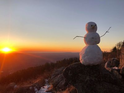 last sunset 2019